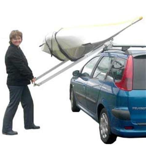 best 25 roof rack for kayak ideas on canoe