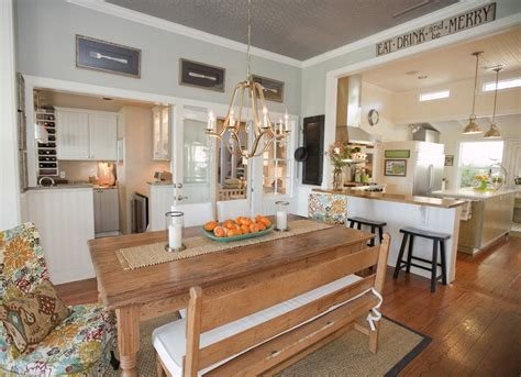 Kitchen Table Decorating Ideas 10 Best Farmhouse Decorating Ideas For Sweet Home Homestylediary