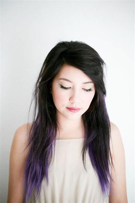 advice on hair colors 123beautysolution in 25 best ideas about purple hair tips on pinterest