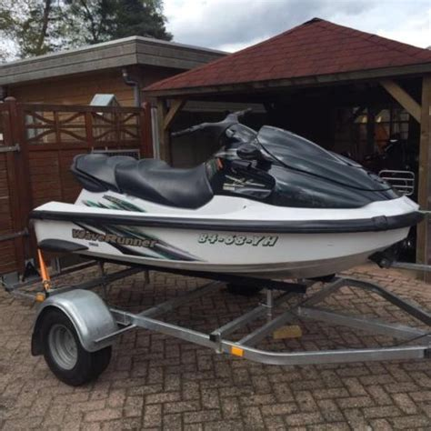 Jet Sky Yamaha Waverunner Xl760 yamaha waverunner xl760 advertentie 717788