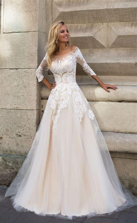 gorgeous classy elegant wedding dresses inspirations
