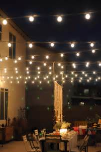 Outdoor Patio String Lighting Ideas Guest Post Decoration Ideas For An Garden Pagazzi