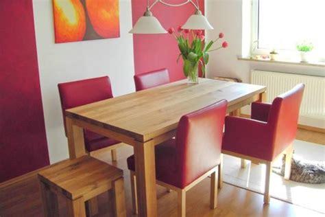 Maßgeschneiderte Esszimmer Tische by Design K 252 Chentisch Eiche