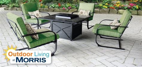 pin by morris home furnishings on outdoor spaces