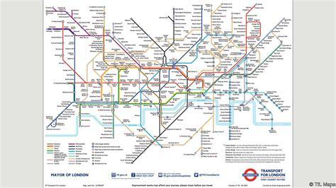 map of the underground popular 193 list map