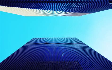 hd architecture buildings blue skies photo background wallpaper