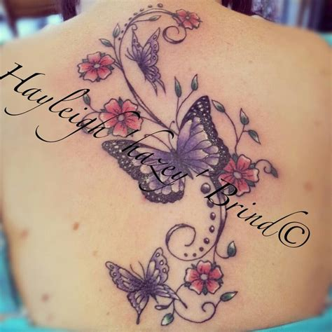 butterfly tattoo cherry blossom 1000 images about new tattoo idea on pinterest