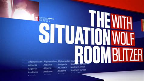 the situation room cnn title can be read normally or by color 621x960 designporn