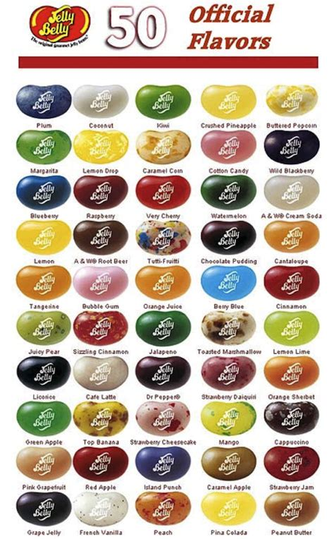 Bean Boozled Bungkus 1 bean boozled search the bean boozled challenge jelly beans search and