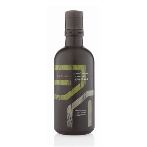 aveda hair gel men aveda men pure formance shoo 300ml feelunique