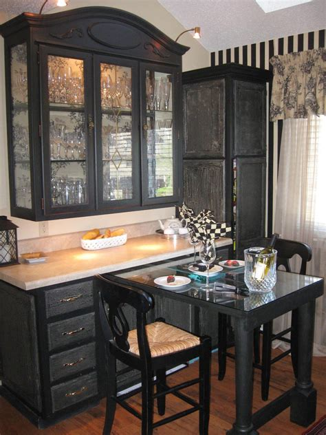 breakfast nook cabinets photo page hgtv
