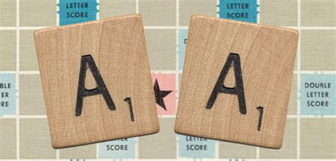 is uh a word in scrabble if you get 12 15 on this two letter scrabble test you re
