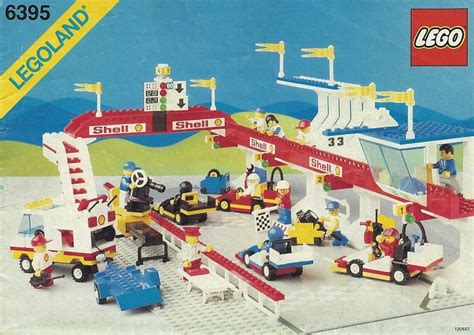My Racing Set City 1 classic lego sets classic town shell brickset lego set guide and database