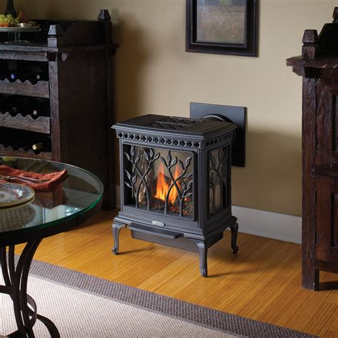 small direct vent gas stove search houses