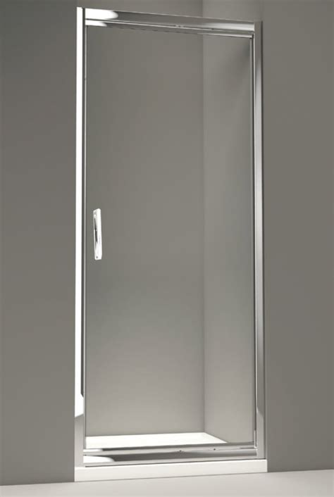 Shower Door Supplies Merlyn 8 Series 760mm Infold Shower Door M84410