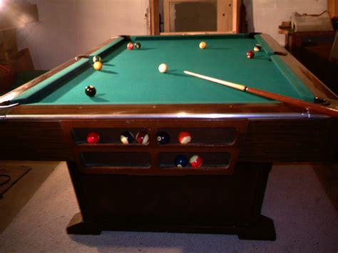 brunswick monticello pool table 9 brunswick monticello