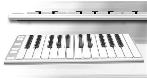 Korg Cme Xkey cme xkey 25 teclado midi compacto a prueba future