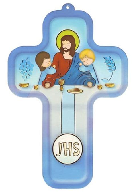 imagenes de jesus en la cruz para niños cruz jes 250 s ni 241 os y primera comuni 243 n comunion