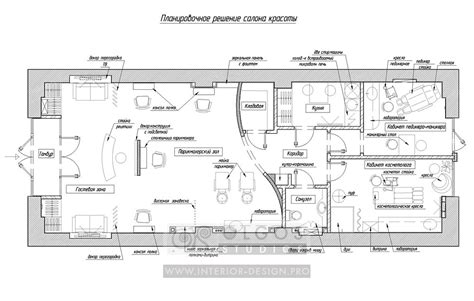 pictures of plans beauty salon and spa centre interior design photos of