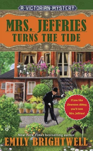 libro tide the science and mrs jeffries turns the tide mrs jeffries series 31 by emily brightwell paperback barnes