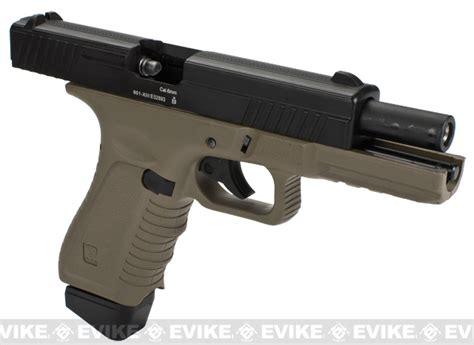 Gas Co2 Untuk Airsoft Gun Aps Acp Metal Co2 Powered Airsoft Gbb Gas Blowback
