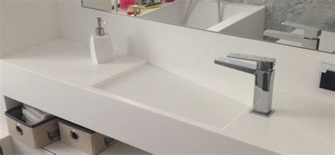 corian umywalka solid surface corian staron krion meble blaty zlewy