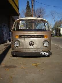 volkswagen bus 2000 vw kombi rat look a 241 o 1981 2000 km en mercadolibre