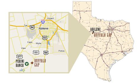 buffalo texas map tickets event details 171 buffalo gap wine food summit