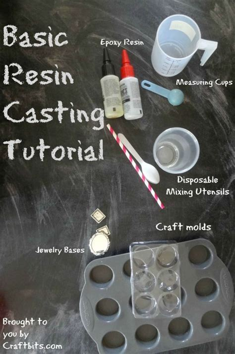 how to make resin at home basic resin home crafts craftbits