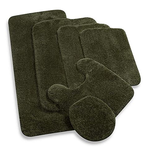Royal Velvet Bath Rugs Royal Velvet 174 Big Soft Contour Rug Bed Bath Beyond