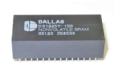 reset nvram toshiba satellite replacement ds1225y battery backup nvram ic for all