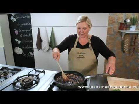 la cocina de mi abuela p acelgas rellenas la cocina de mi abuela youtube