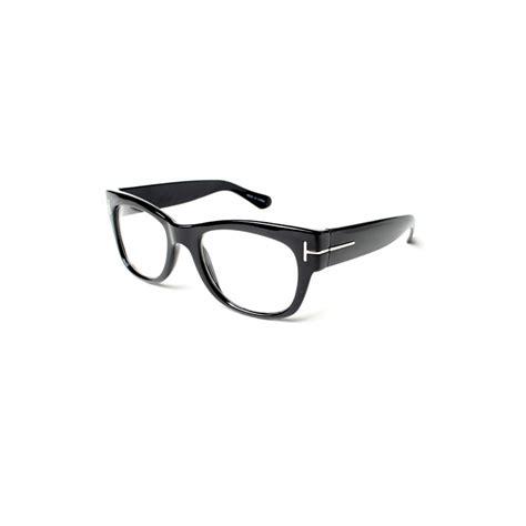vintage fashionable thick black eyeglasses frames t wear