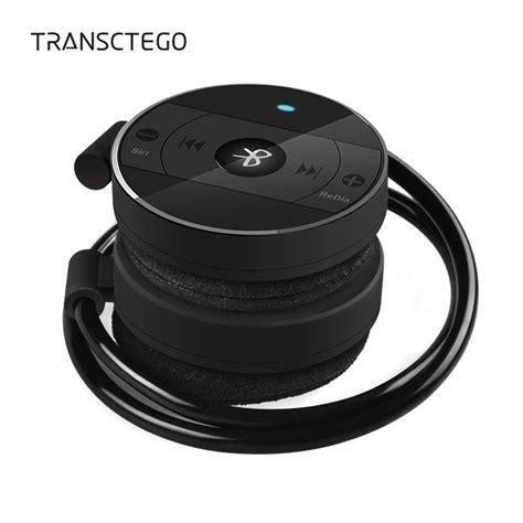 Headset Bluetooth 2 Telinga bluetooth earphone headphones sport binaural wireless