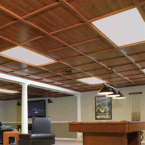 Plafond Suspendu Commercial by Ceilings 101 Woodtrac Ceiling System Ceilings