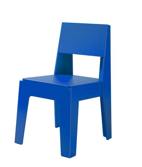 Blue Chair Blue Butter Chair By Designbythem Chairblog Eu