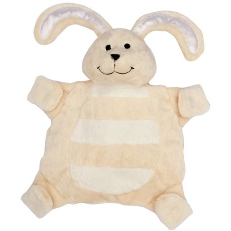 Baby Comfort Toys by Sleepytot Baby Toddler Comfort Blanket Dummy Soother