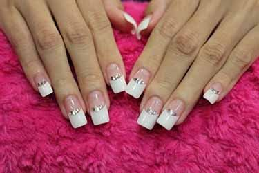 Site Deco Ongle by D 233 Co Ongle Pour Mariage