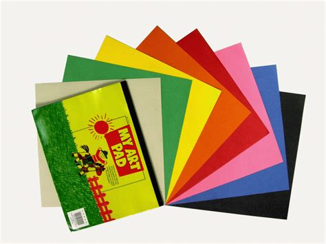 Arts And Crafts With Construction Paper - construction paper sugar paper china manufacturer
