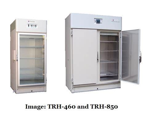 Temperature Humidity Cabinets