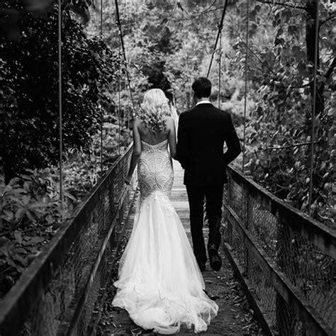 Brautkleider Instagram by Wedding Dress Pictures On Instagram Popsugar Fashion