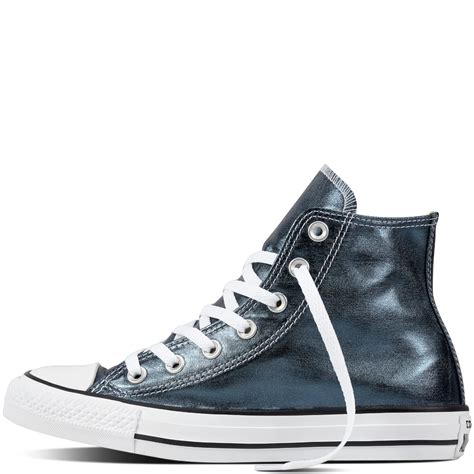 Converse Canvas chuck all metallic canvas converse gb