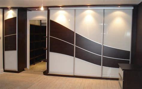 enhance your house with unique sliding wardrobe