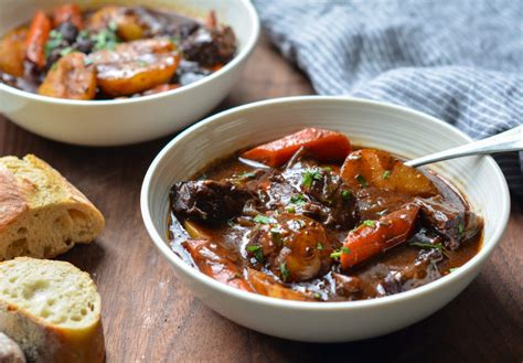 stew ideas beef stew with carrots potatoes