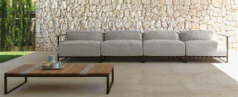 modular luxury sectional sofa modern weather resistance