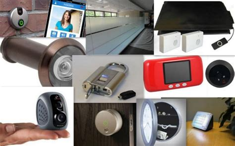 10 effective security gadgets for your home