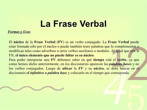imagenes con frases mal pensadas la frase verbal 2