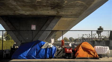homeless section 8 us 13 000 fall into homelessness every month in l a