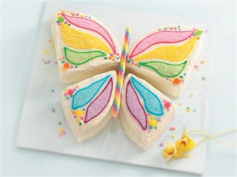 butterfly cake recipe from betty crocker