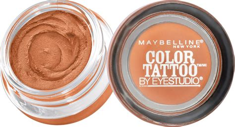maybelline color tattoo online india maybelline eye studio color tattoo 4 g price in india